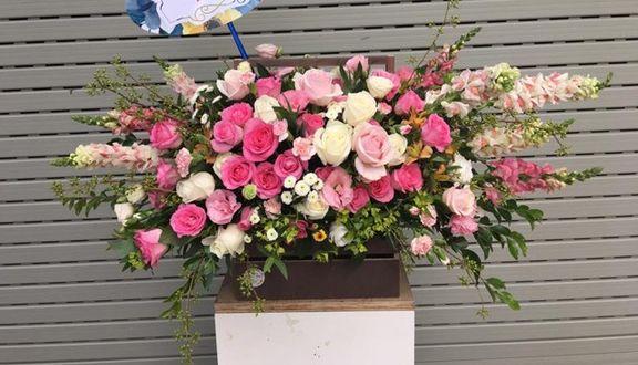 Hoa Mộc Flowers Shop