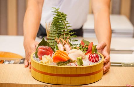 Morico - Contemporary Japanese Lifestyle - Somerset