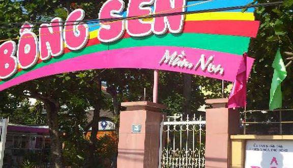 Mầm Non Bông Sen - Nguyễn Nhàn