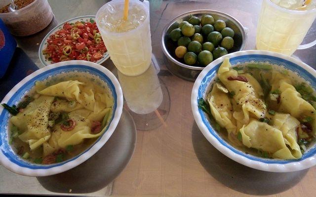 Sủi Cảo A Chảy - Nguyễn An Ninh