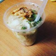 Súp cua - Crab Soup