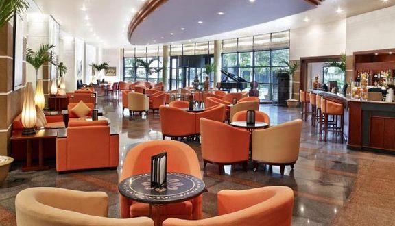 Lobby Lounge - Hilton Hanoi Opera Hotel