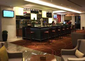 Mint Bar & Cafe - Pullman Hanoi Hotel
