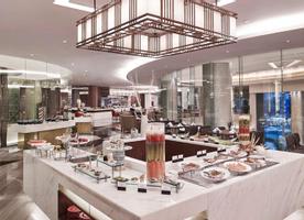 La Cheminée Restaurant - Pullman Hanoi Hotel