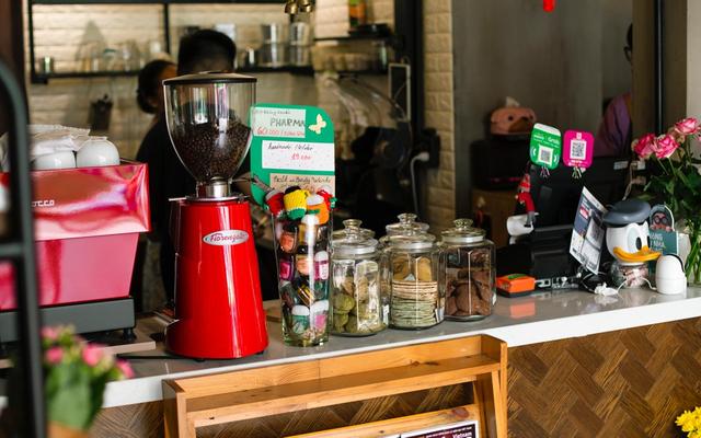 La Gare Coffee - Nguyễn Thị Thập
