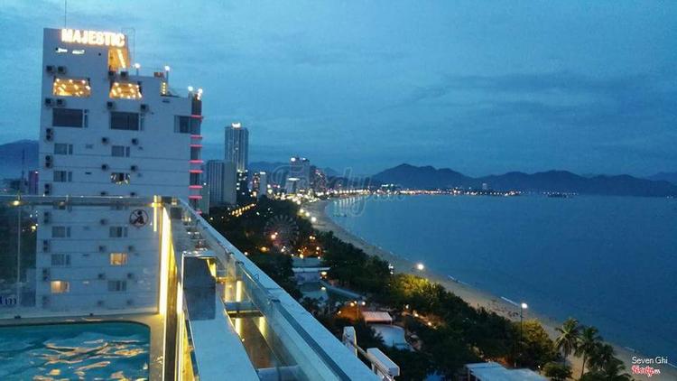 Khách Sạn Regalia Nha Trang - Trần Phú ở Khánh Hoà