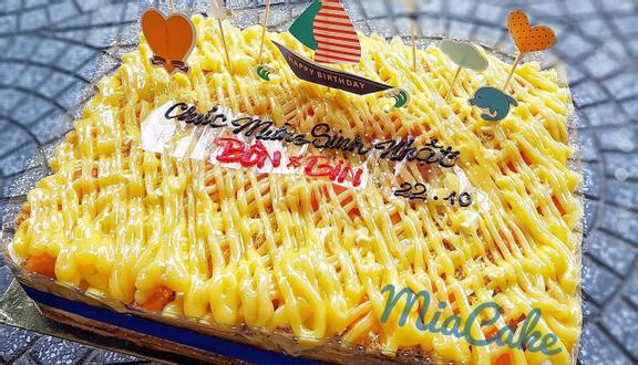 Mia Cake - Tiramisu Bakery