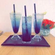 soda ocean