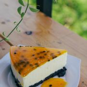 Passion CheeseCake