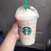 Starbucks đồ uống rấ ngon 9.5/10 view đẹp ,sạch,nhân viên vui vẻ