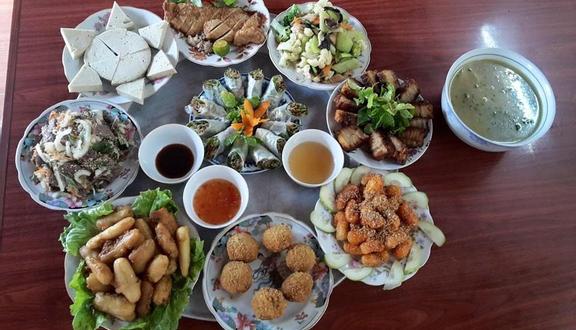 Cơm Chay Thiên Tâm - Đường Láng