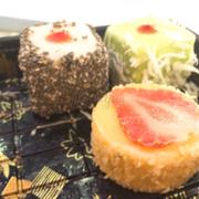 Sushi kem
