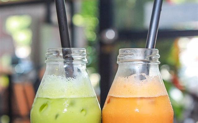 Bao An Coffee - Kim Ngưu