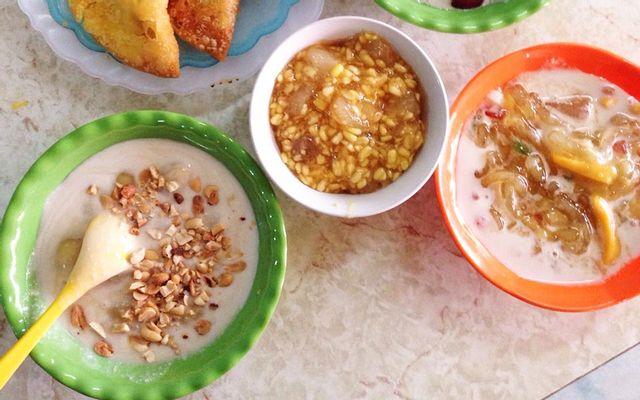 Chè Bưởi Sài Gòn - Khương Trung