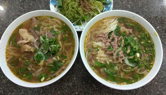 Bún Bò Gốc Huế Phú Lộc - Ni Sư Huỳnh Liên