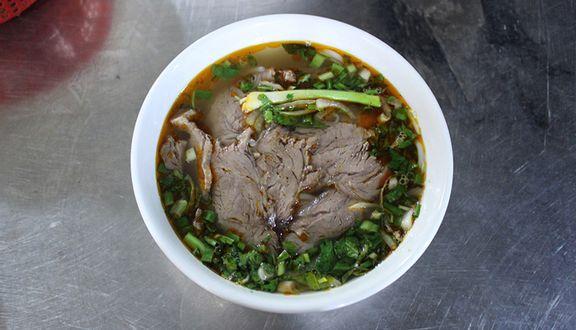 Bún Bò Huế 18 - Cao Bá Nhạ