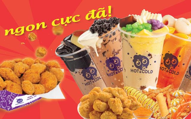 Hot & Cold - Trà Sữa & Xiên Que - Yersin