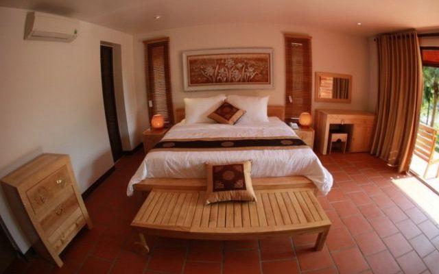 Thảo Viên Resort - Trung Sơn Trầm