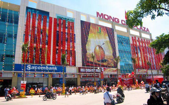 Móng Cái Plaza - Hùng Vương
