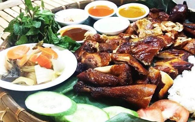 Gà Nướng Yummy - Bàu Bàng