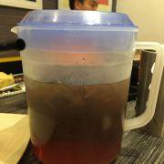 Hồng trà 15k 1 âu to luôn