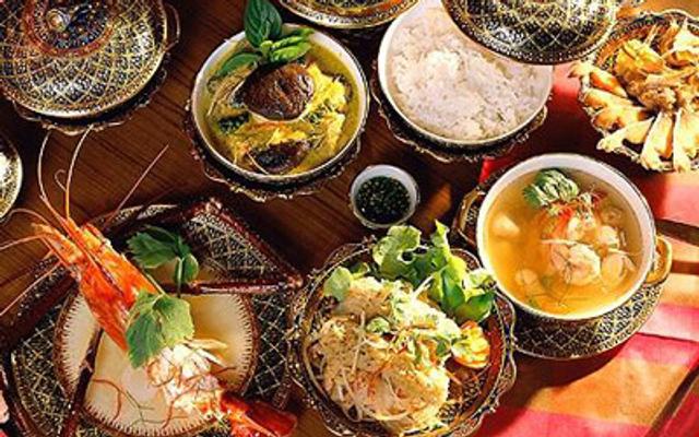 Omar's Tandoori Cafe - Nguyễn Thiện Thuật