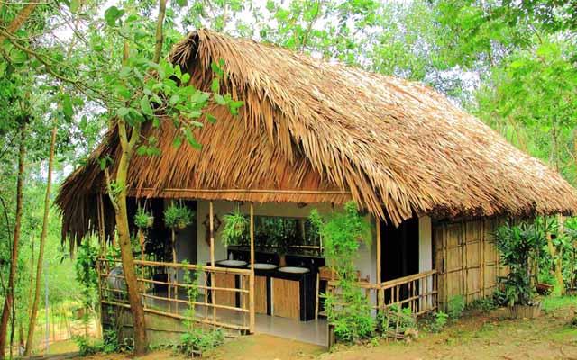 Ta Lai Longhouse - ĐT 721