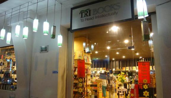 Nhà Sách Tribooks - Đồng Khởi