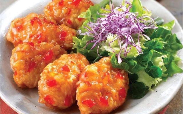 BBQ Móng Cái - Hùng Vương