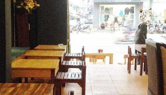 Dear Táo Cafe - Phan Đình Phùng