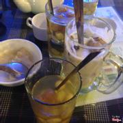 Chè hạt sen và chè cung đình ngon ^^