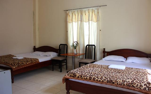 Phù Đổng Hotel - Dương Đình Nghệ