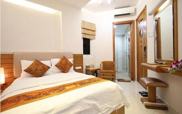Mường Thanh Hotel - Võ Nguyên Giáp