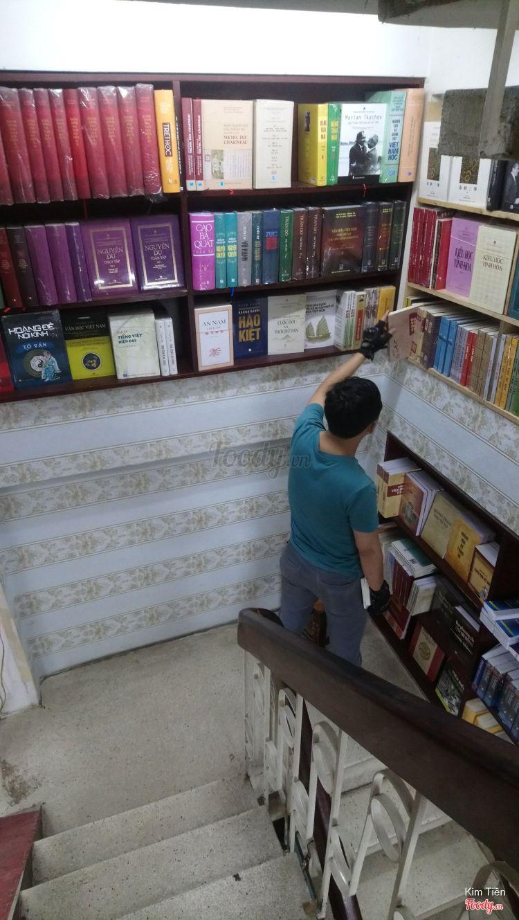 Nhà Sách Hà Nội - Nguyễn Thị Minh Khai ở TP. HCM