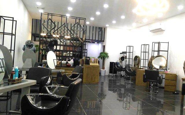 HuongPhi Hair Beauty - Đê La Thành