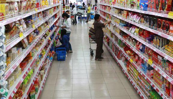 Siêu Thị Cuộc Sống Mới - KĐT Nam Trần Phú