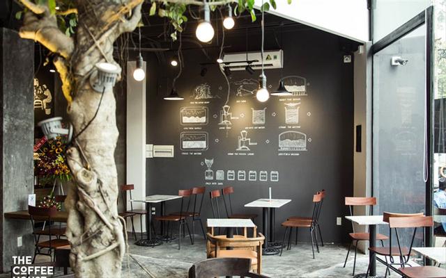 The Coffee House - Lý Thường Kiệt