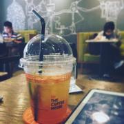 Herbal Tea for busy morning