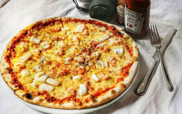 Inn Pizza - Hùng Vương
