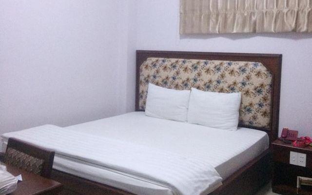 Khánh Vy Motel - Phó Đức Chính