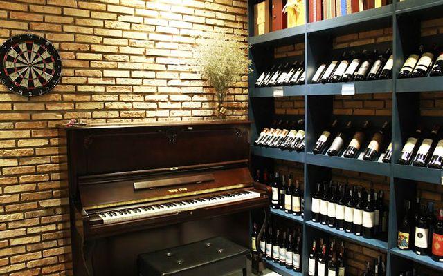 Nhà Rượu Liq House