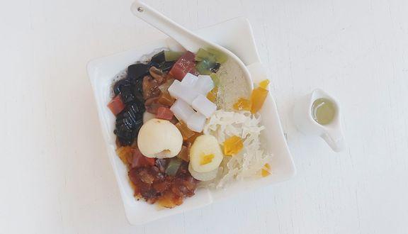 Chè - Cafe Kem Chú Ba - Bình Giã