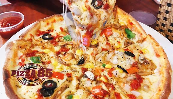Pizza 85 - Nguyễn Huệ