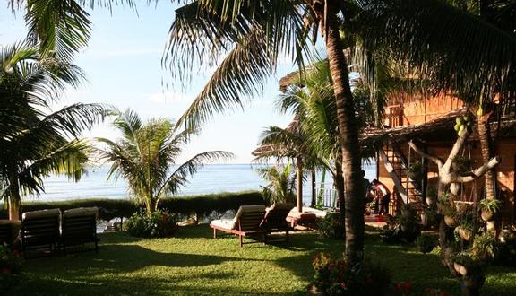 Full Moon Beach Resort - Nguyễn Đình Chiểu