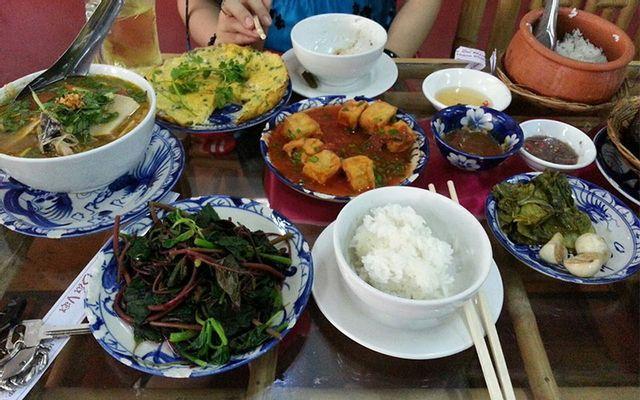 Cơm Niêu Đất Việt - Ngô Đức Kế