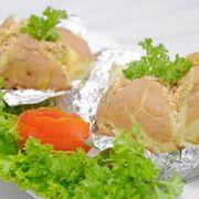 Khoai tây nướng
