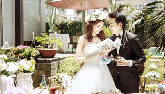 Lê Duyên Wedding Studio - Trần Hưng Đạo