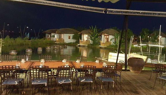 Lúa Nếp Resort - Sông Hậu