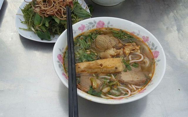 Bún Bò Huế Đông Ba - Chương Dương