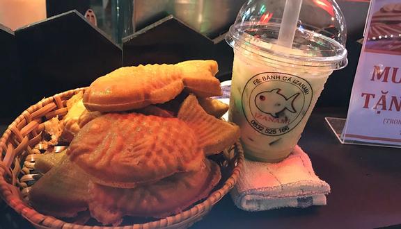 Bánh Cá Izanami